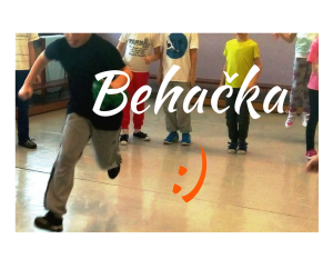 Behačka_